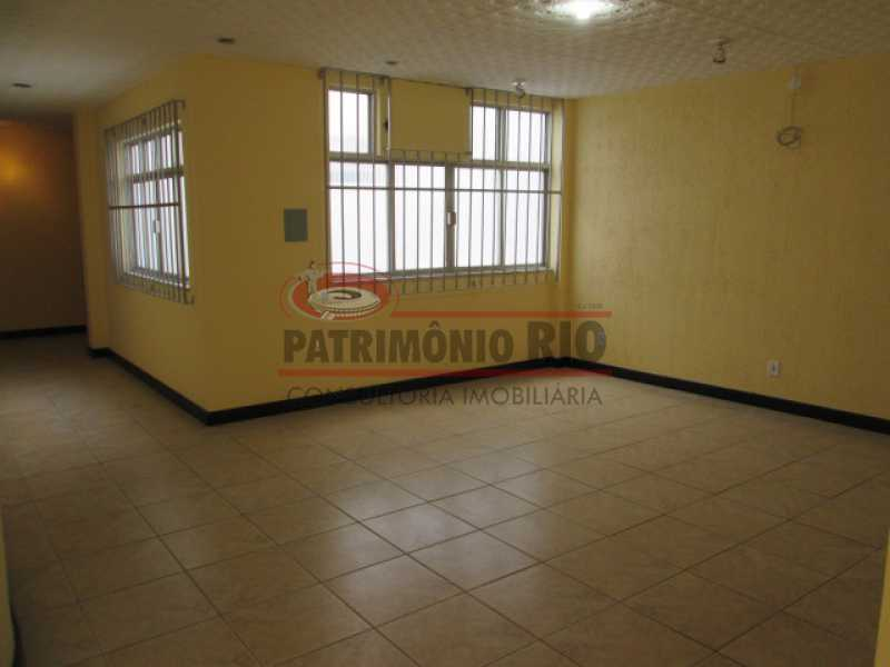 04 - Excelente Prédio Comercial Bento Ribeiro - PAPR00009 - 5