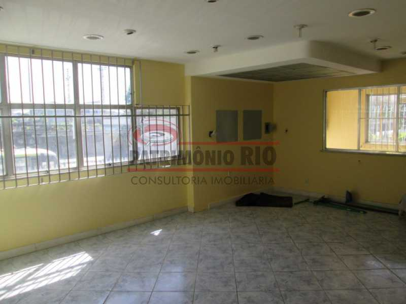 05 - Excelente Prédio Comercial Bento Ribeiro - PAPR00009 - 6
