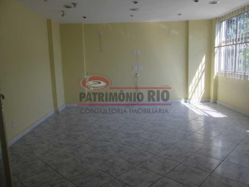 06 - Excelente Prédio Comercial Bento Ribeiro - PAPR00009 - 7