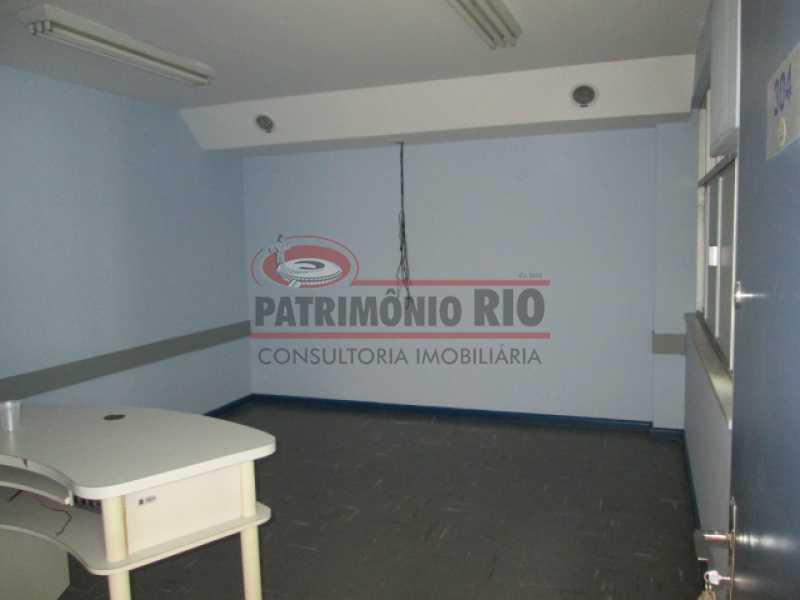 09 - Excelente Prédio Comercial Bento Ribeiro - PAPR00009 - 10