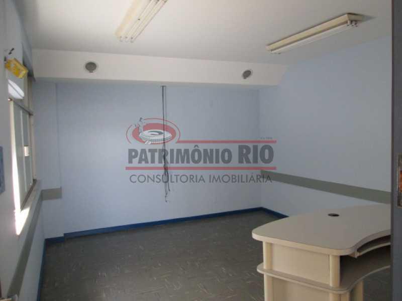 10 - Excelente Prédio Comercial Bento Ribeiro - PAPR00009 - 11