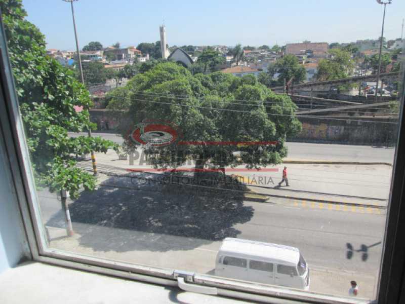 11 - Excelente Prédio Comercial Bento Ribeiro - PAPR00009 - 12