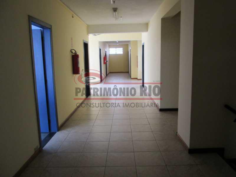 12 - Excelente Prédio Comercial Bento Ribeiro - PAPR00009 - 13