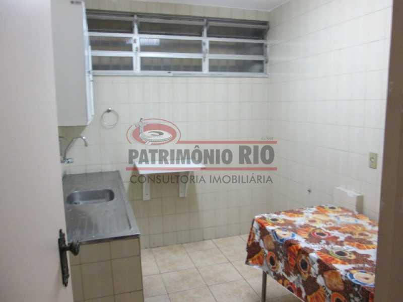18 - Excelente Prédio Comercial Bento Ribeiro - PAPR00009 - 19