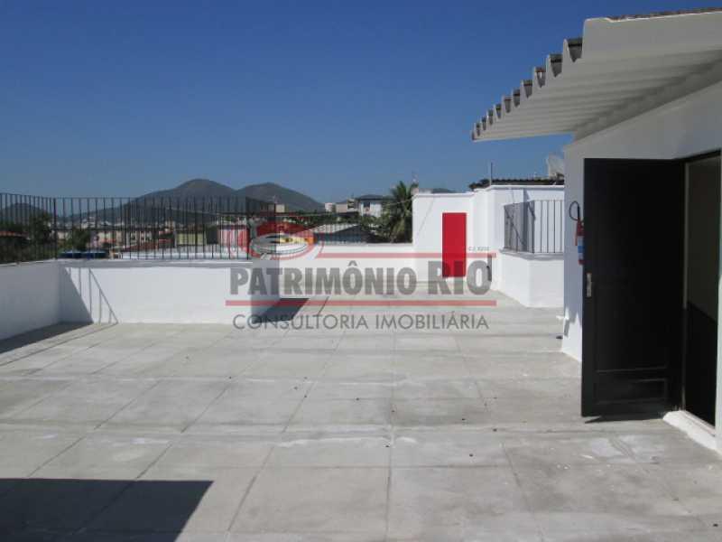 19 - Excelente Prédio Comercial Bento Ribeiro - PAPR00009 - 20