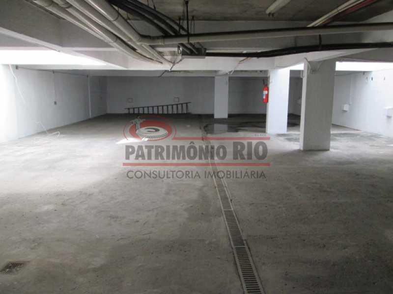 22 - Excelente Prédio Comercial Bento Ribeiro - PAPR00009 - 23