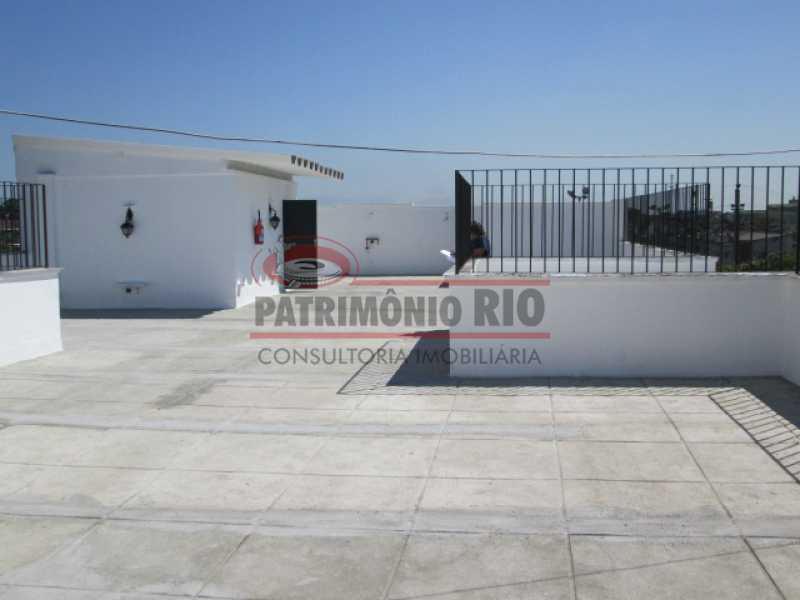24 - Excelente Prédio Comercial Bento Ribeiro - PAPR00009 - 25