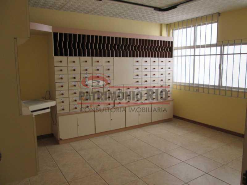 26 - Excelente Prédio Comercial Bento Ribeiro - PAPR00009 - 27