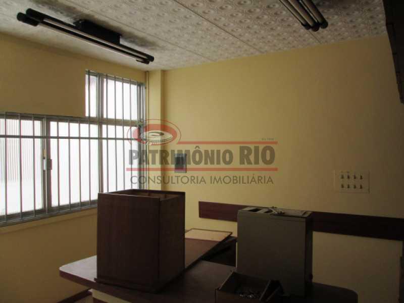 29 - Excelente Prédio Comercial Bento Ribeiro - PAPR00009 - 30