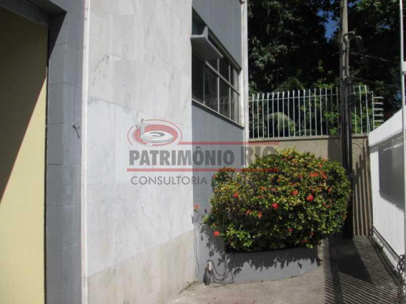 30 - Excelente Prédio Comercial Bento Ribeiro - PAPR00009 - 31