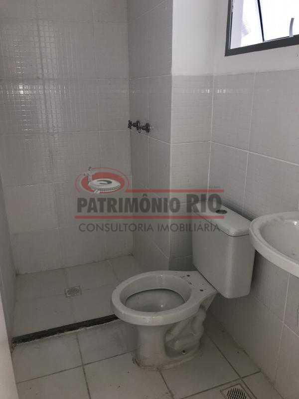 IMG-3565 - Tomás Coelho - 2qtos - vaga - piscina - PAAP22586 - 15