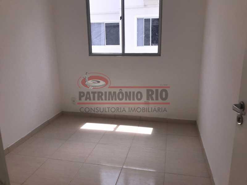 IMG-3572 - Tomás Coelho - 2qtos - vaga - piscina - PAAP22586 - 12