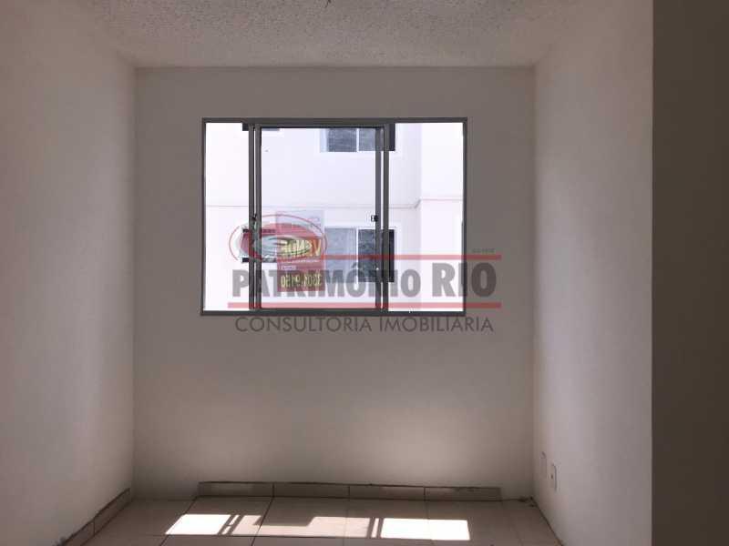 IMG-3575 - Tomás Coelho - 2qtos - vaga - piscina - PAAP22586 - 5