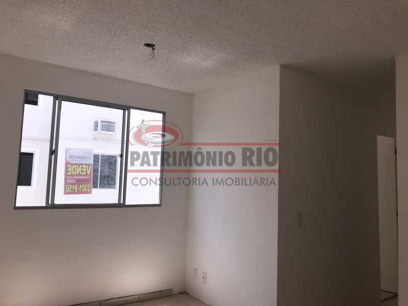 IMG-3576 - Tomás Coelho - 2qtos - vaga - piscina - PAAP22586 - 4