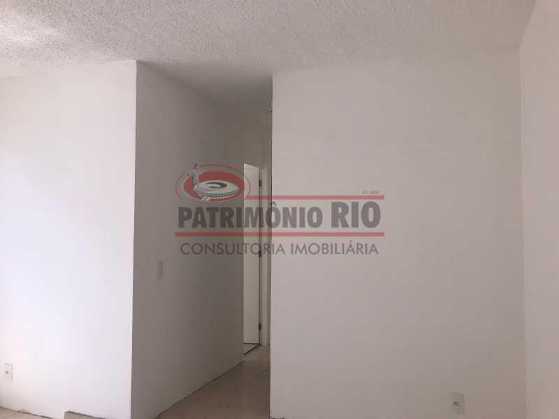 IMG-3577 - Tomás Coelho - 2qtos - vaga - piscina - PAAP22586 - 6