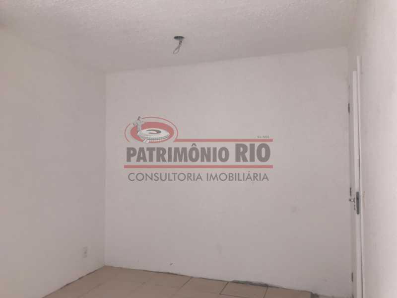 IMG-3578 - Tomás Coelho - 2qtos - vaga - piscina - PAAP22586 - 13