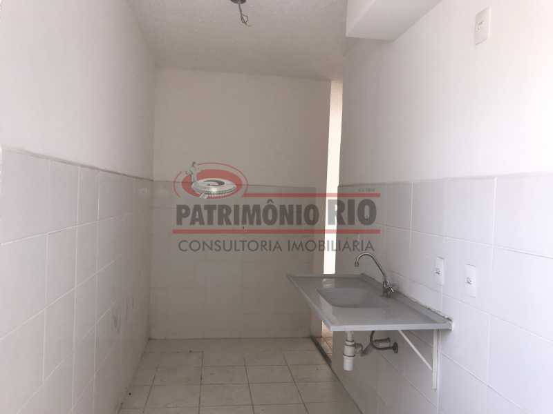 IMG-3582 - Tomás Coelho - 2qtos - vaga - piscina - PAAP22586 - 16