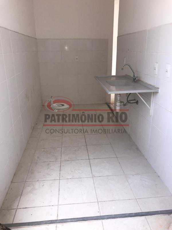IMG-3584 - Tomás Coelho - 2qtos - vaga - piscina - PAAP22586 - 17