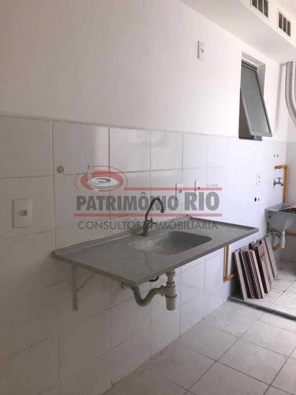 IMG-3585 - Tomás Coelho - 2qtos - vaga - piscina - PAAP22586 - 18
