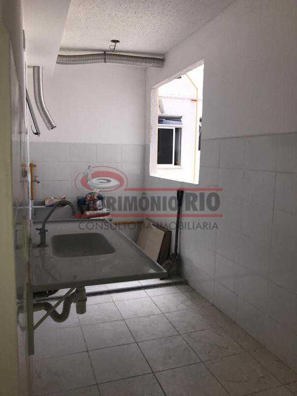 IMG-3588 - Tomás Coelho - 2qtos - vaga - piscina - PAAP22586 - 20