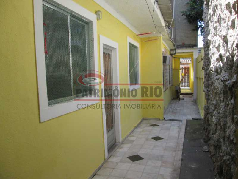 IMG_7611 - Ótimo Apartamento Tipo Casa 1qto - PAAP10320 - 5