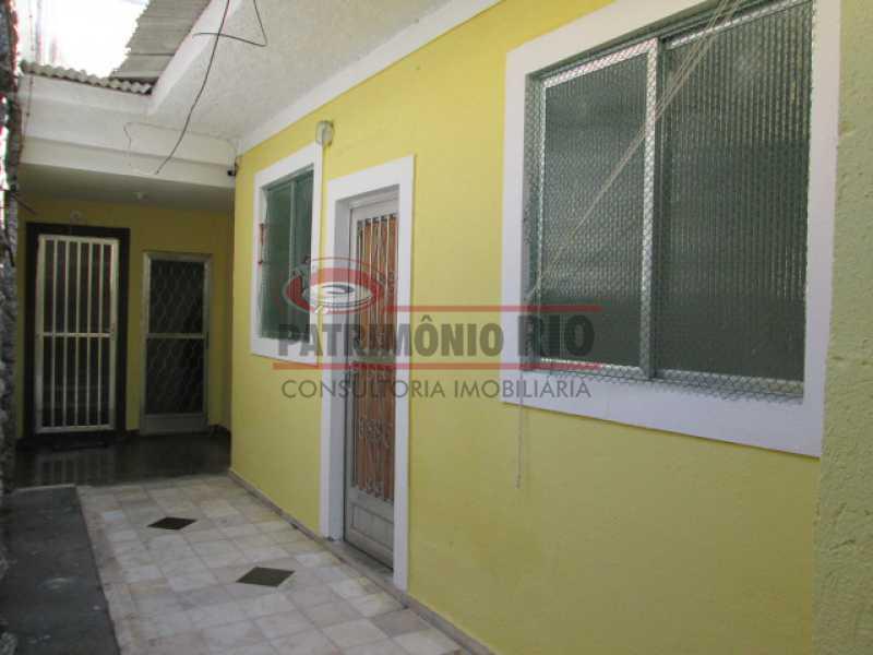 IMG_7612 - Ótimo Apartamento Tipo Casa 1qto - PAAP10320 - 1