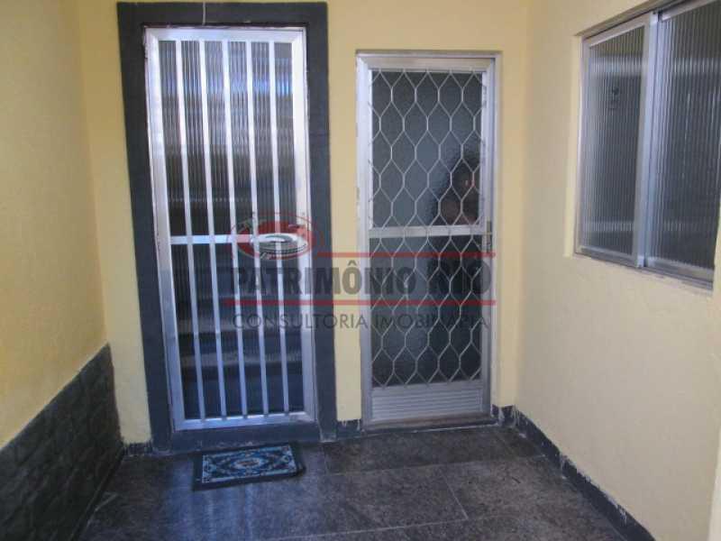 IMG_7613 - Ótimo Apartamento Tipo Casa 1qto - PAAP10320 - 3