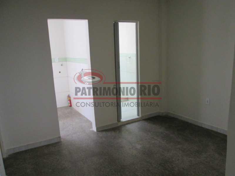 IMG_7614 - Ótimo Apartamento Tipo Casa 1qto - PAAP10320 - 6