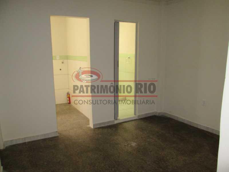 IMG_7615 - Ótimo Apartamento Tipo Casa 1qto - PAAP10320 - 7