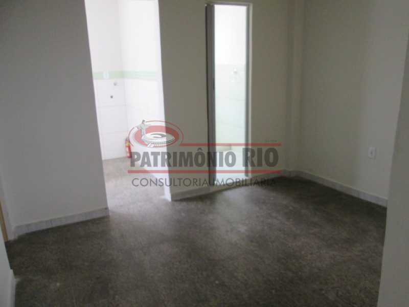 IMG_7616 - Ótimo Apartamento Tipo Casa 1qto - PAAP10320 - 8