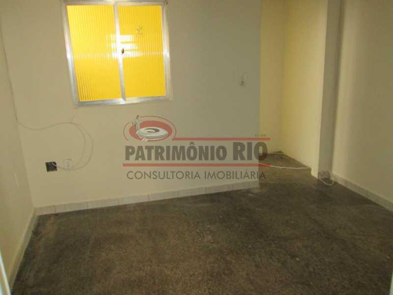 IMG_7617 - Ótimo Apartamento Tipo Casa 1qto - PAAP10320 - 9