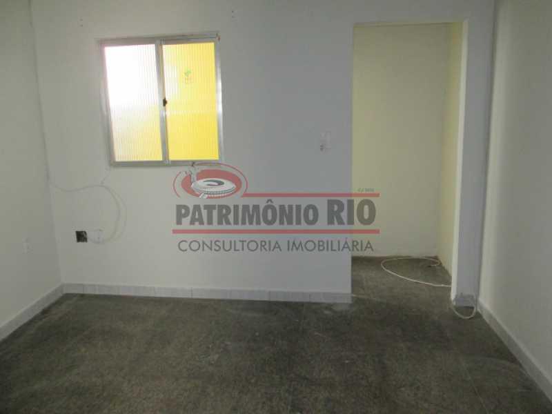 IMG_7618 - Ótimo Apartamento Tipo Casa 1qto - PAAP10320 - 10