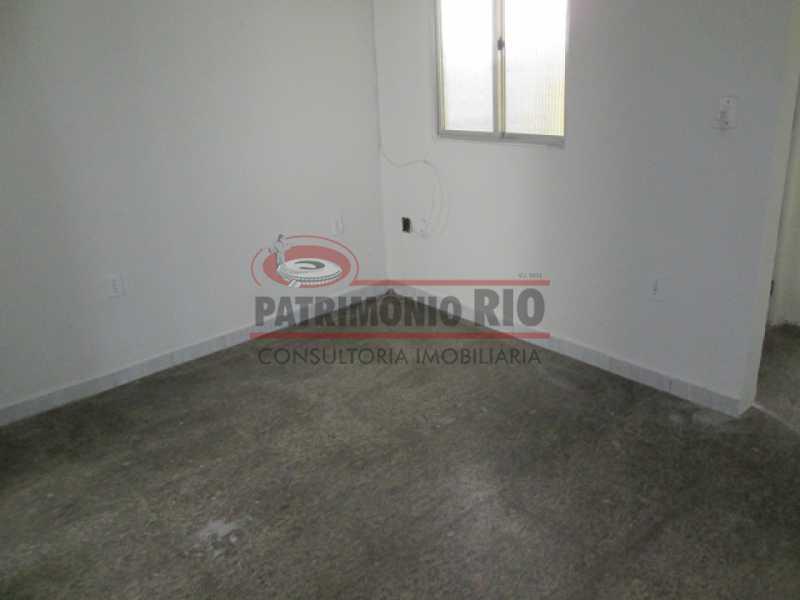 IMG_7619 - Ótimo Apartamento Tipo Casa 1qto - PAAP10320 - 11