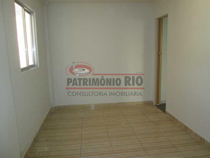 IMG_7621 - Ótimo Apartamento Tipo Casa 1qto - PAAP10320 - 13