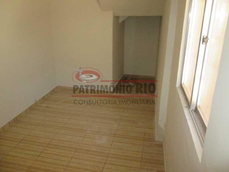 IMG_7622 - Ótimo Apartamento Tipo Casa 1qto - PAAP10320 - 14