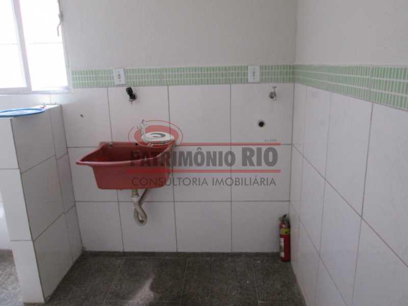 IMG_7623 - Ótimo Apartamento Tipo Casa 1qto - PAAP10320 - 15