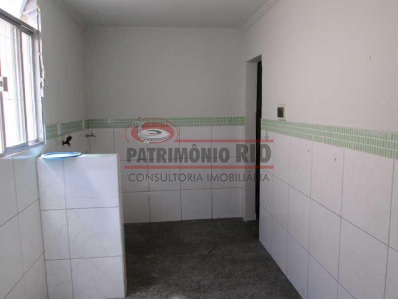 IMG_7625 - Ótimo Apartamento Tipo Casa 1qto - PAAP10320 - 17