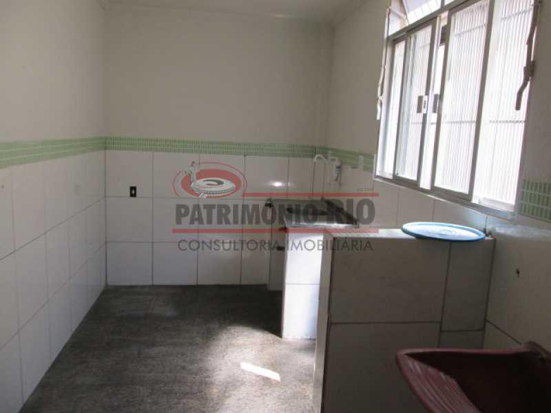IMG_7626 - Ótimo Apartamento Tipo Casa 1qto - PAAP10320 - 18