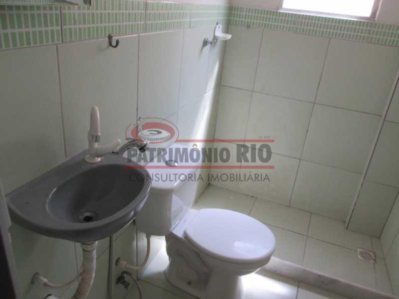 IMG_7627 - Ótimo Apartamento Tipo Casa 1qto - PAAP10320 - 19