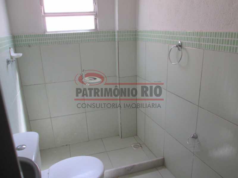 IMG_7628 - Ótimo Apartamento Tipo Casa 1qto - PAAP10320 - 20