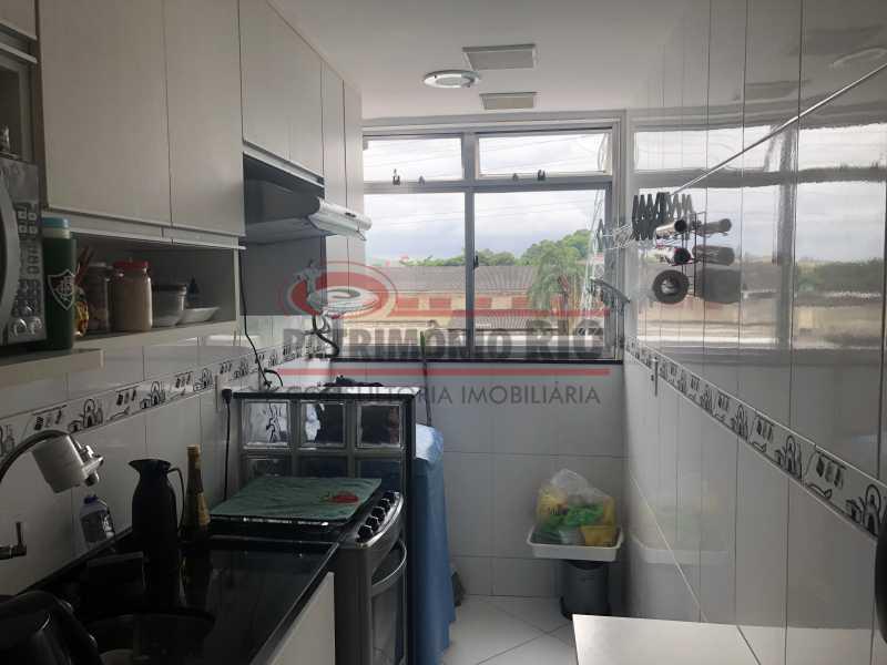 IMG_3315 - Apartamento 2qtos Cascadura - PAAP22610 - 6