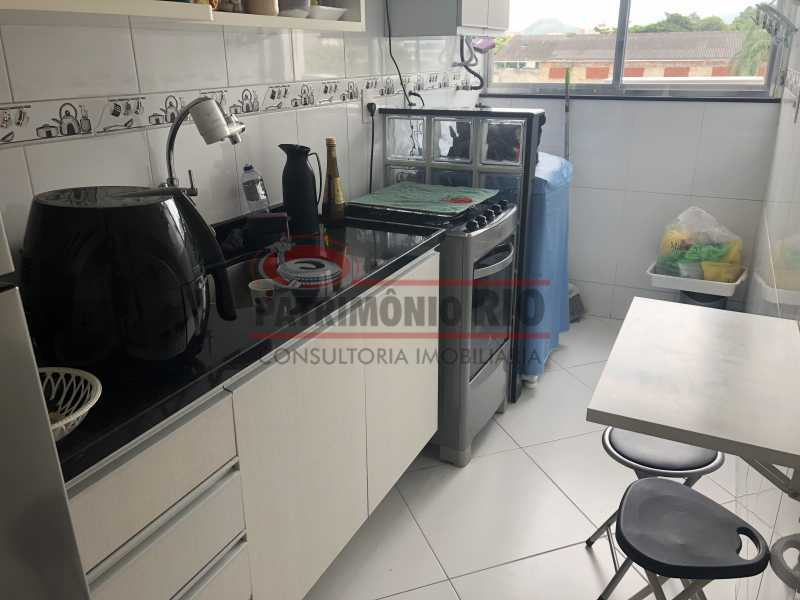 IMG_3316 - Apartamento 2qtos Cascadura - PAAP22610 - 7