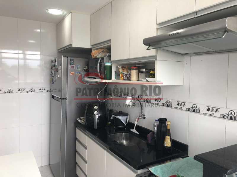 IMG_3317 - Apartamento 2qtos Cascadura - PAAP22610 - 8