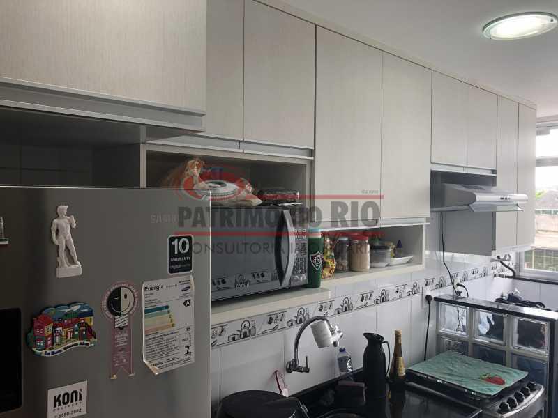 IMG_3319 - Apartamento 2qtos Cascadura - PAAP22610 - 9