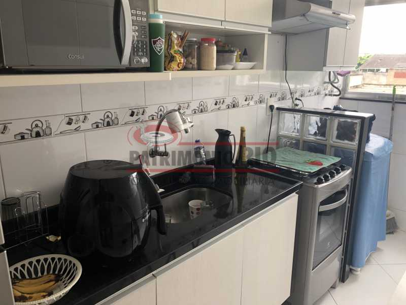 IMG_3321 - Apartamento 2qtos Cascadura - PAAP22610 - 11