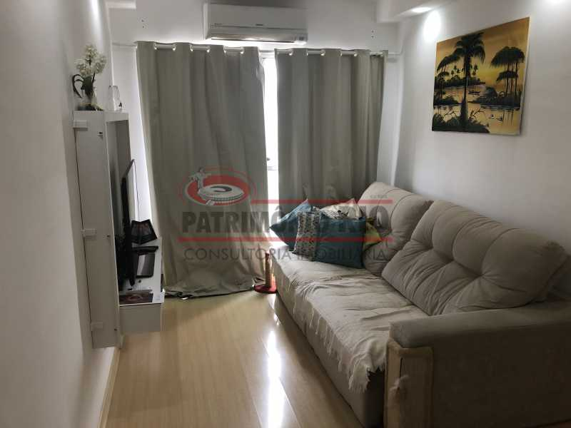 IMG_3324 - Apartamento 2qtos Cascadura - PAAP22610 - 3