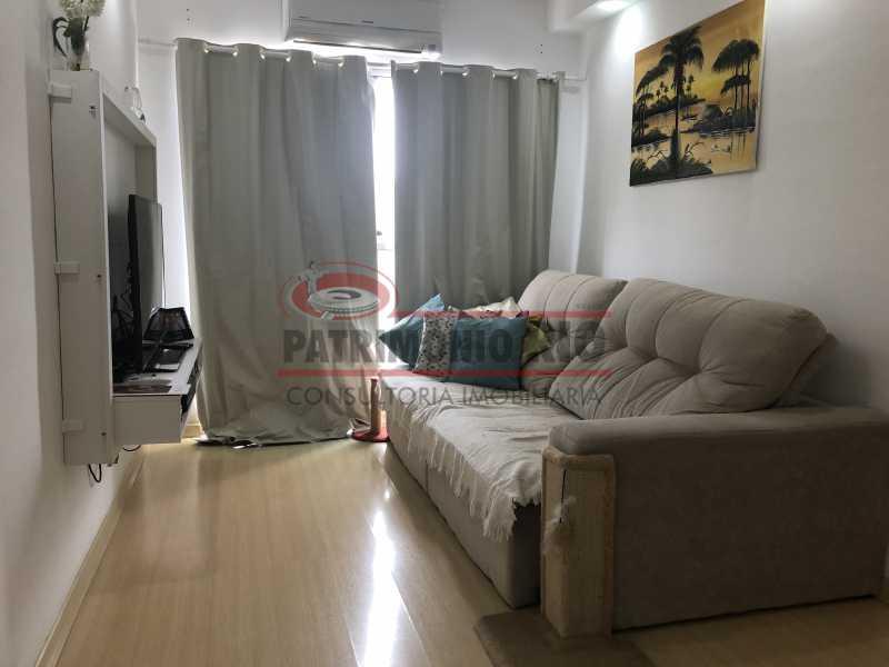IMG_3325 - Apartamento 2qtos Cascadura - PAAP22610 - 13