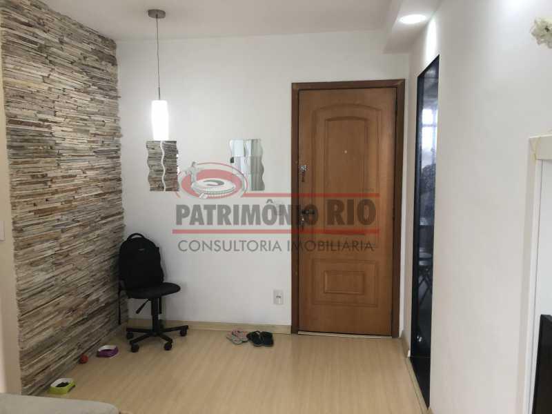 IMG_3326 - Apartamento 2qtos Cascadura - PAAP22610 - 14