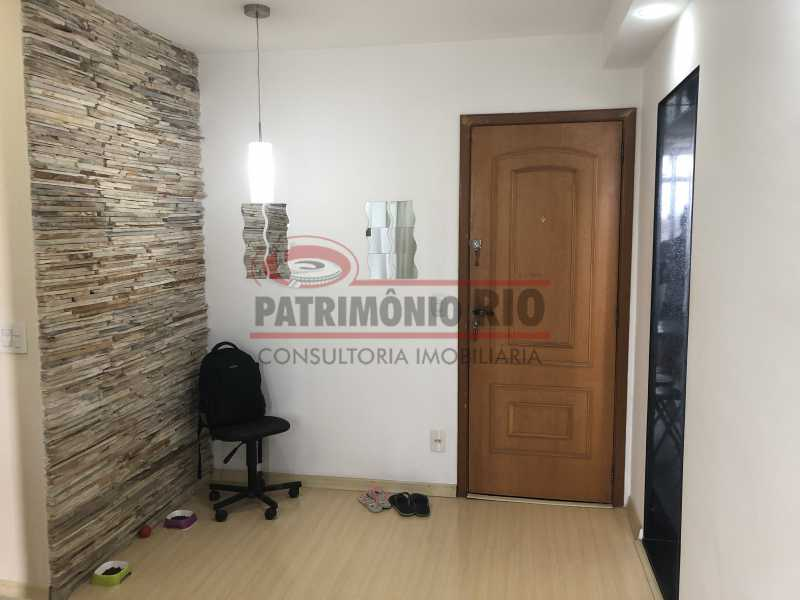 IMG_3328 - Apartamento 2qtos Cascadura - PAAP22610 - 15