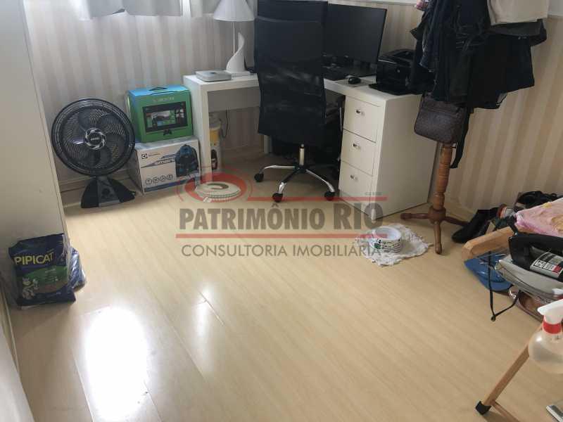 IMG_3335 - Apartamento 2qtos Cascadura - PAAP22610 - 20